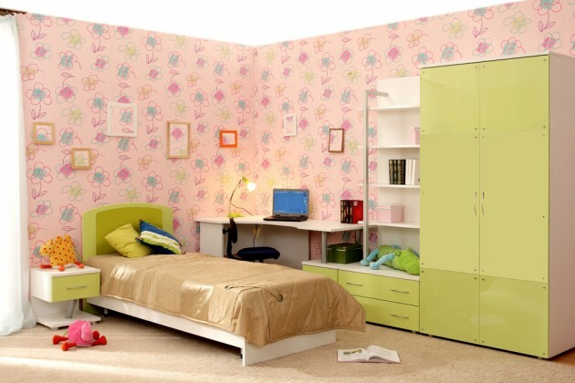 Kids Room Decoration Ideas - Articles about Apartments 1 by  image