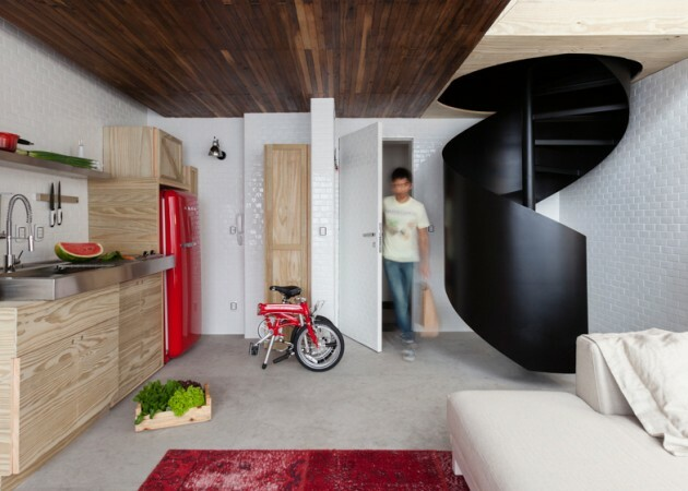 Little Red - Articles about Apartments 1 by  image