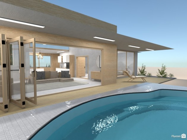 Planner 5D Editor's Choice: Project of the week - Articles about Apartments 6 by  image