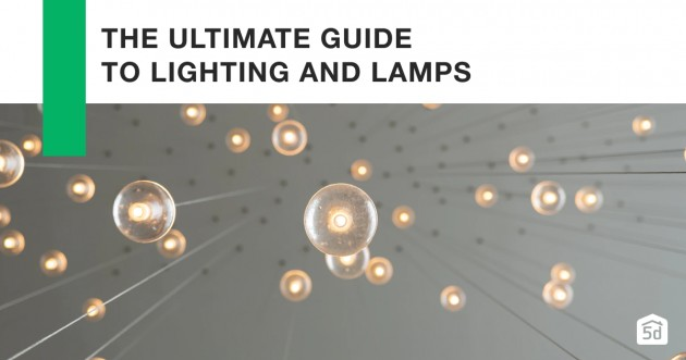 The Ultimate Guide to Lighting and Lamps - Articles about Apartments 1 by  image