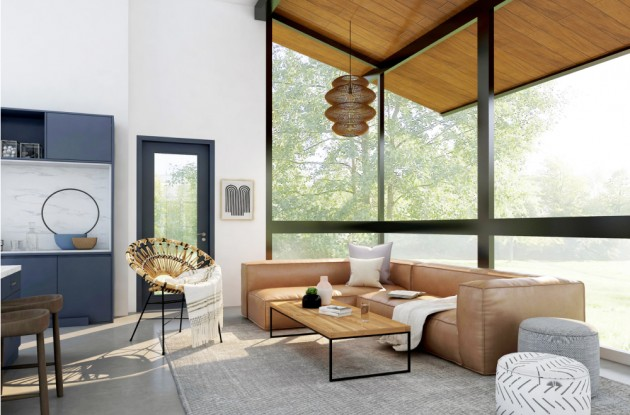 The Ultimate Guide to Lighting and Lamps - Articles about Apartments 10 by  image