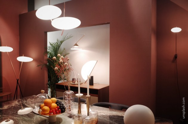 The Ultimate Guide to Lighting and Lamps - Articles about Apartments 7 by  image