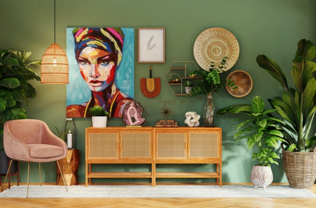 The Psychology of Colours and How to Use Them - Articles about Apartments 2 by  image