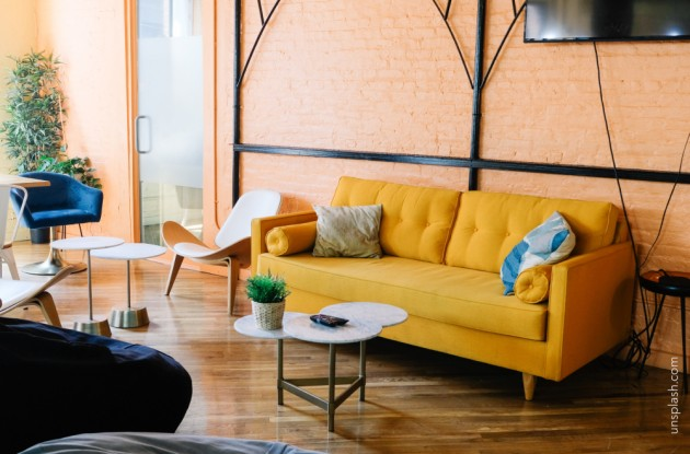 The Psychology of Colours and How to Use Them - Articles about Apartments 3 by  image