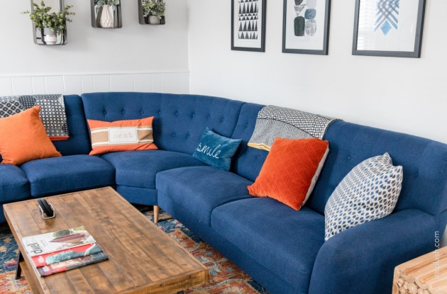 The Psychology of Colours and How to Use Them - Articles about Apartments 10 by  image