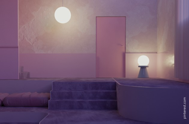The Psychology of Colours and How to Use Them - Articles about Apartments 11 by  image