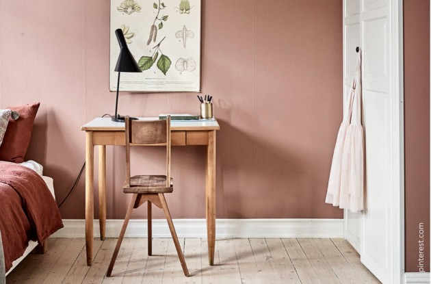 The Psychology of Colours and How to Use Them - Articles about Apartments 9 by  image