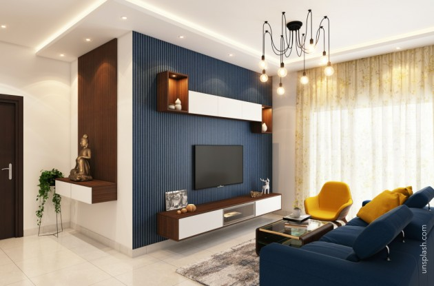 The Psychology of Colours and How to Use Them - Articles about Apartments 27 by  image