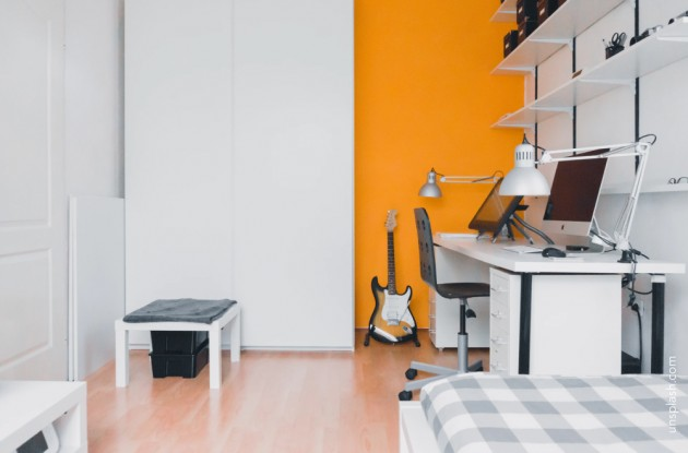 Spare Rooms and What to Do With Them - Articles about Apartments 3 by  image