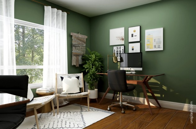 Spare Rooms and What to Do With Them - Articles about Apartments 6 by  image
