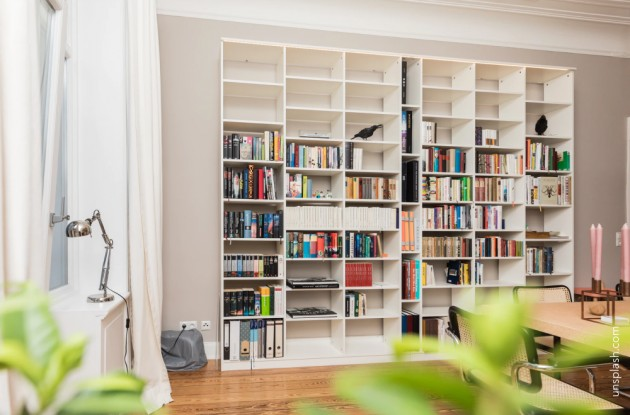 Spare Rooms and What to Do With Them - Articles about Apartments 8 by  image