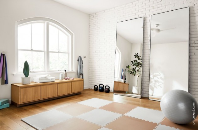 Spare Rooms and What to Do With Them - Articles about Apartments 9 by  image