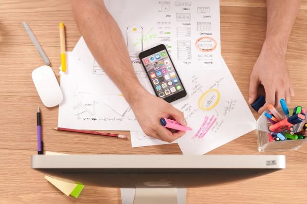 Как создать проект дизайна интерьера в приложении Planner 5D?