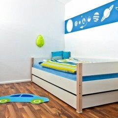 How to Get Your Kids Organize their Room At Any Age