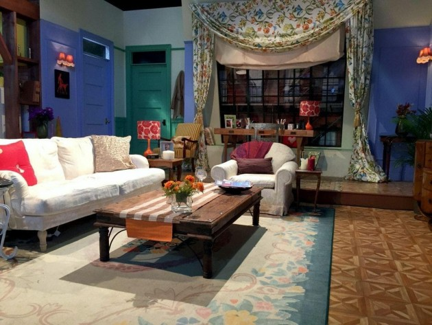 How to Recreate the Friends Apartment with Planner 5D - Articles about Apartments 1 by  image