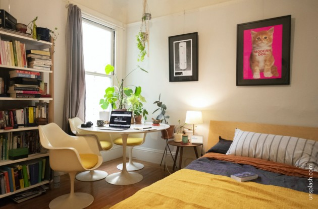 Home Office Design Trends of the Year - Articles about Apartments 2 by  image