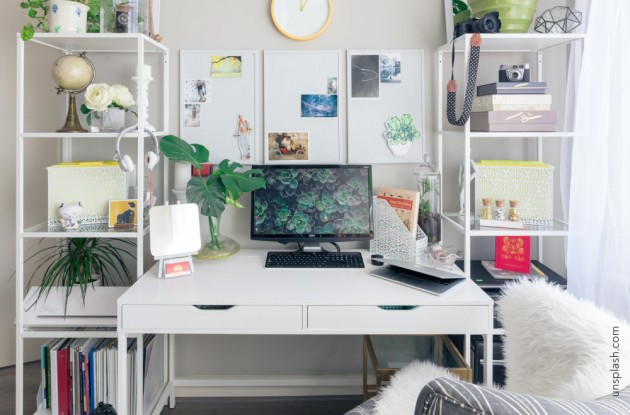 Home Office Design Trends of the Year - Articles about Apartments 5 by  image