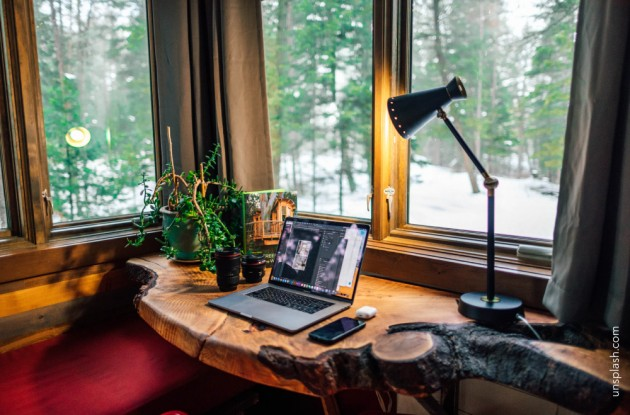 Home Office Design Trends of the Year - Articles about Apartments 12 by  image