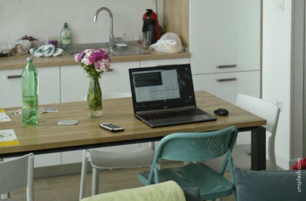 Home Office Design Trends of the Year - Articles about Apartments 6 by  image