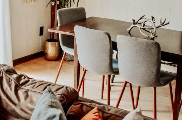 Tips and Tricks to Successfully Pull Off Bohemian Chic - Articles about Apartments 1 by  image