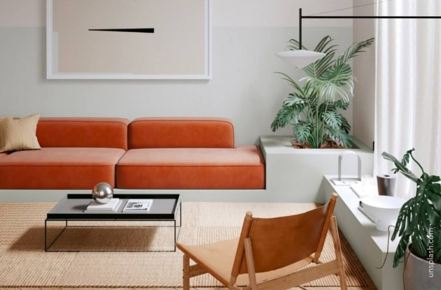 How to Elevate the Style in Your Apartment - Articles about Apartments 1 by  image