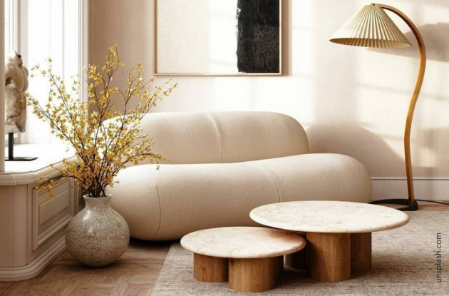 How to Elevate the Style in Your Apartment - Articles about Apartments 4 by  image
