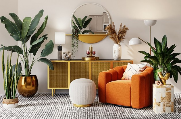 How to Elevate the Style in Your Apartment - Articles about Apartments 5 by  image