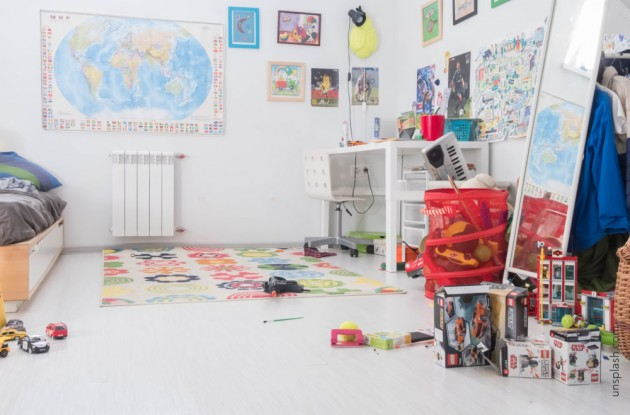 The Importance of a Study Space for Kids - Articles about Apartments 2 by  image