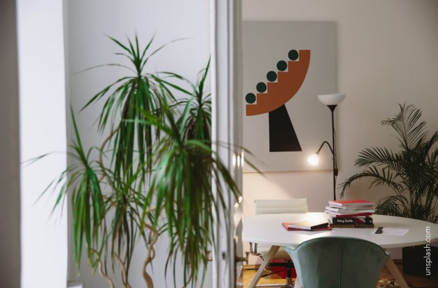 The Importance of a Study Space for Kids - Articles about Apartments 4 by  image