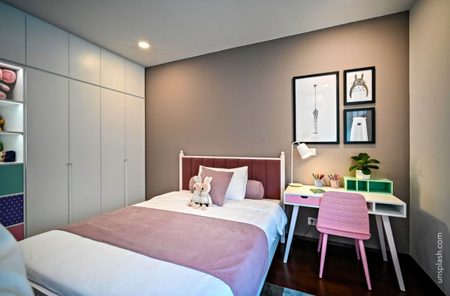 The Importance of a Study Space for Kids - Articles about Apartments 5 by  image