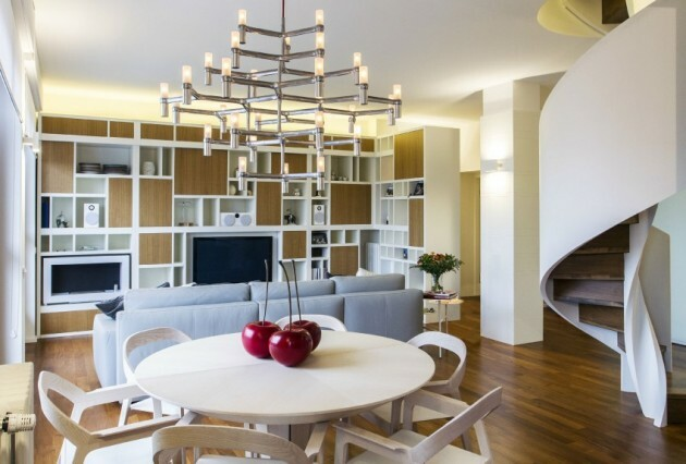 Cherry on Top: Casa con Dependance by DISEGNOINOPERA - Articles about Apartments 5 by  image