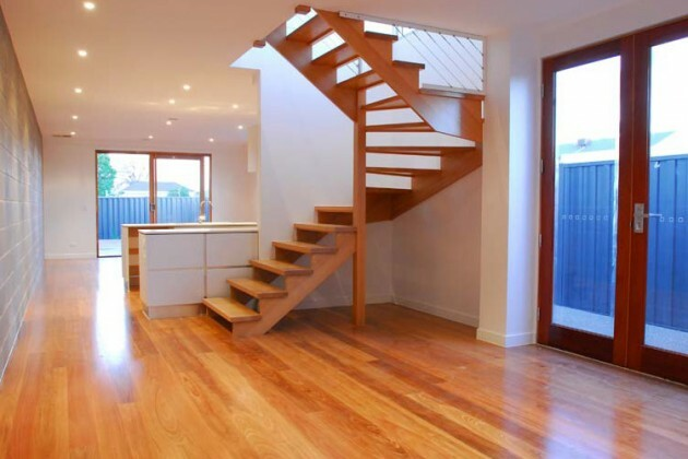 How To Plan And Build Custom Stairs For Your Home - Articles about Apartments 2 by  image