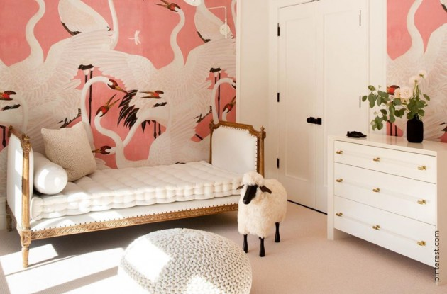 Girls Bedroom Ideas – Room Décor to Make you Jealous - Articles about Apartments 2 by  image