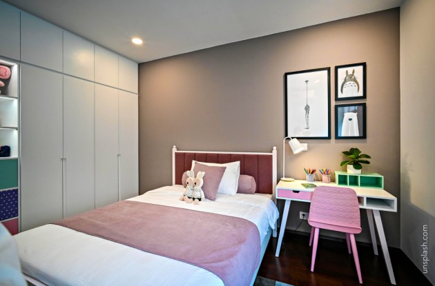 Girls Bedroom Ideas – Room Décor to Make you Jealous - Articles about Apartments 10 by  image