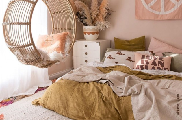 Girls Bedroom Ideas – Room Décor to Make you Jealous - Articles about Apartments 8 by  image