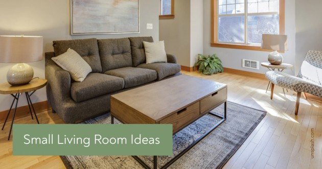 Small Living Room Ideas - Articles about Apartments 1 by  image