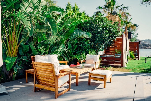 Tips to Take a Good Care of Your Outdoor Furniture - Articles about Furniture and Furnishing 2 by  image