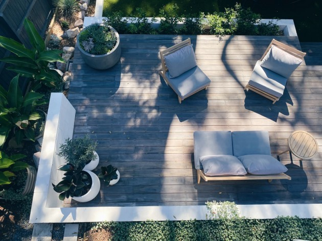 Tips to Take a Good Care of Your Outdoor Furniture - Articles about Furniture and Furnishing 3 by  image