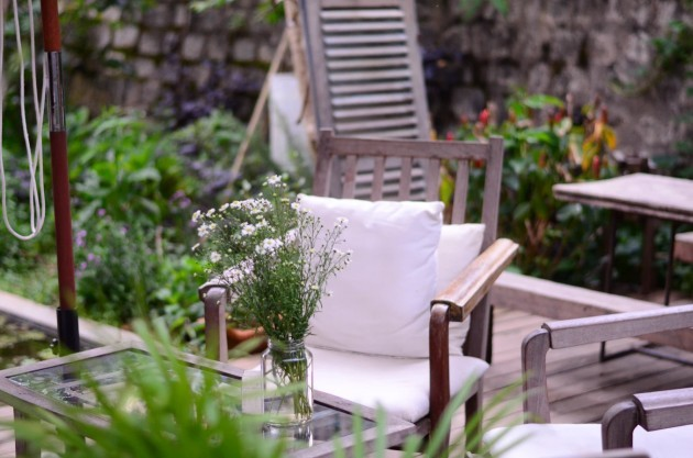 Tips to Take a Good Care of Your Outdoor Furniture - Articles about Furniture and Furnishing 4 by  image