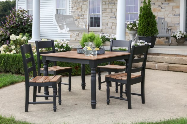 Tips to Take a Good Care of Your Outdoor Furniture - Articles about Furniture and Furnishing 5 by  image