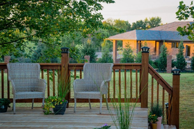 Tips to Take a Good Care of Your Outdoor Furniture - Articles about Furniture and Furnishing 6 by  image