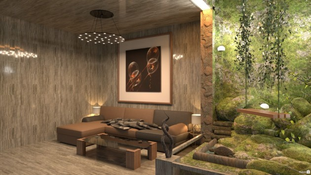 Editor choice of Planner 5D: Project of the week - Articles about Apartments 2 by  image