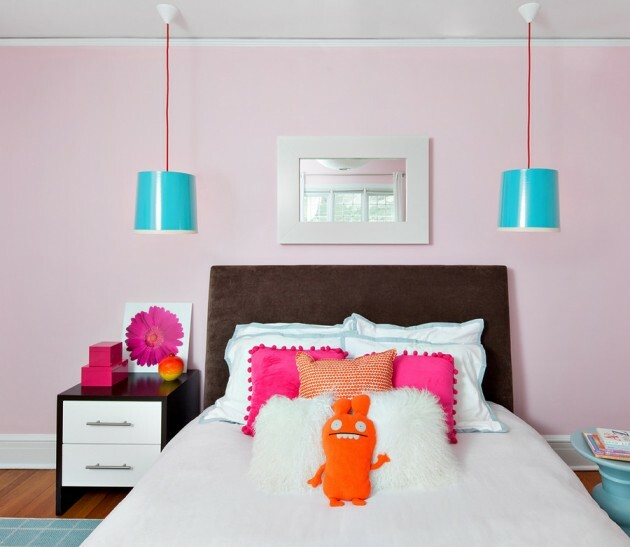 5 Tips of How to Use Pastels In a Modern Way - Articles about Furniture and Furnishing 7 by  image