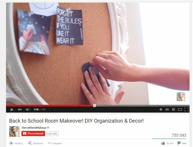 5 Cool YouTube Videos for DIY Home Makeover - Articles about Apartments 4 by  image
