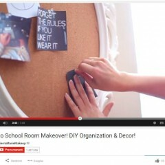 5 Cool YouTube Videos for DIY Home Makeover