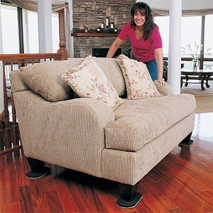 4 Ways to Move Big Objects Easily - Articles about Apartments 4 by  image