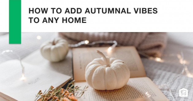 How to Add Autumnal Vibes to Any Home - Articles about Beautiful Decor 1 by  image