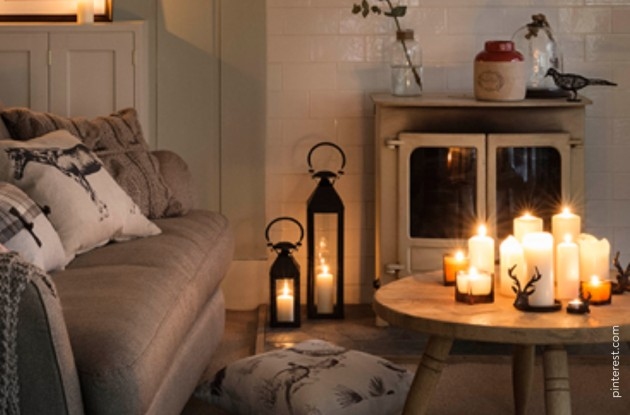 How to Add Autumnal Vibes to Any Home - Articles about Beautiful Decor 14 by  image