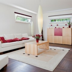 Decoration Ideas for Clutter – Free Living Room