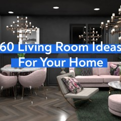 60 Living Room Ideas For Your Home